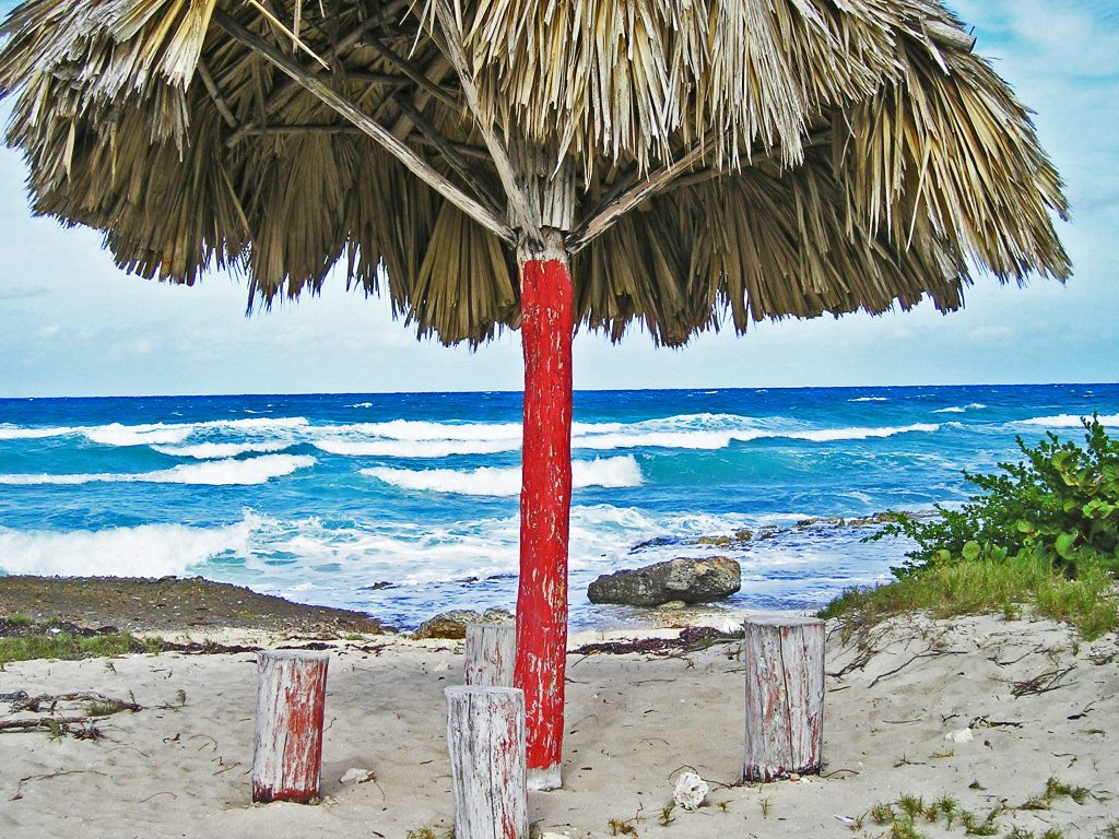 Learn Spanish Cuba Beach